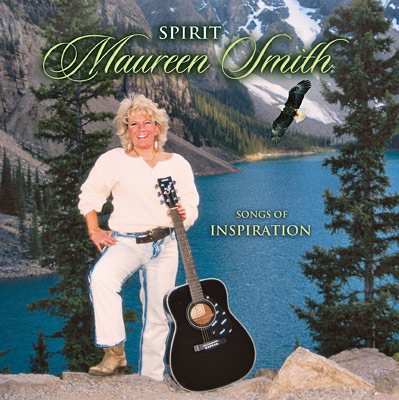 Maureen Smith - Spirit Songs of Inspiration