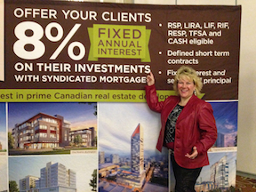 Canadian Real Estate Investing - Maureen Smith