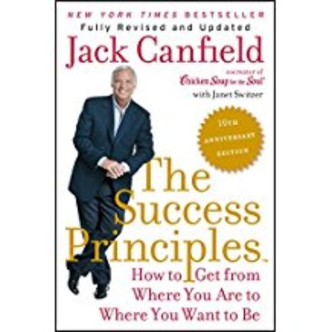How To Become a Millionaire with Jack Canfield