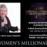 Mastermind Workshops with Maureen Smith