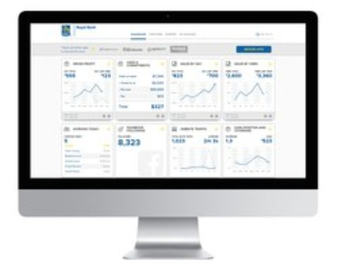 RBC launches MyBusiness Dashboard – A unique tool that helps small business owners make smart decisions to manage and grow their businesses