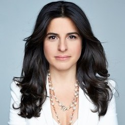Nadia Petrolito, VP General Counsel/Chief Communications Officer, L'OrÈal Canada. (CNW Group/L'OrÈal Canada Inc.)