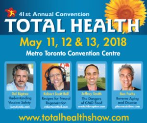 Total Health Show 2018