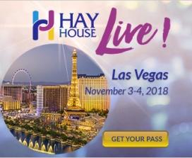 Hay House 2018